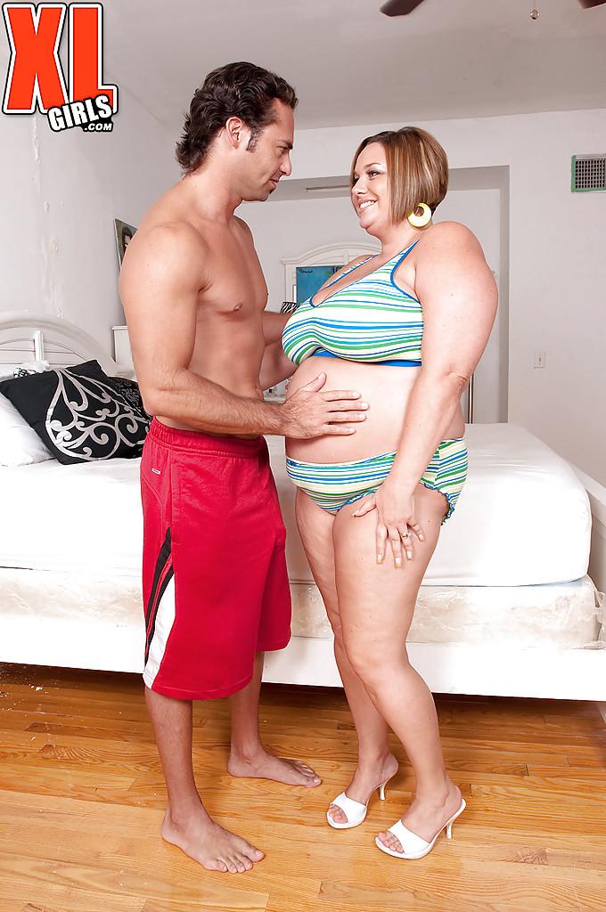 Fat women porn. Gallery - 552. Photo - 1