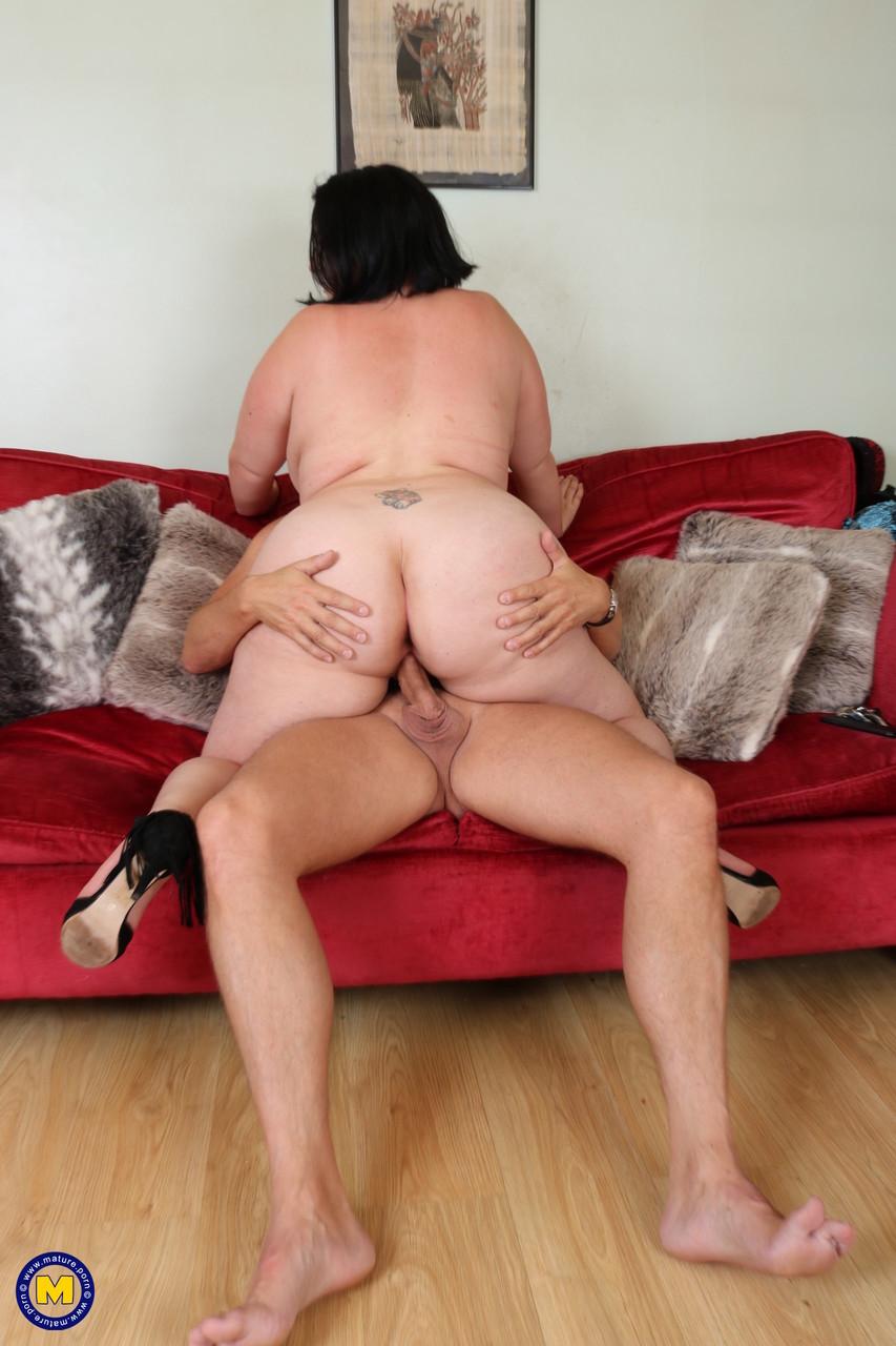 Fat women porn. Gallery - 563. Photo - 15