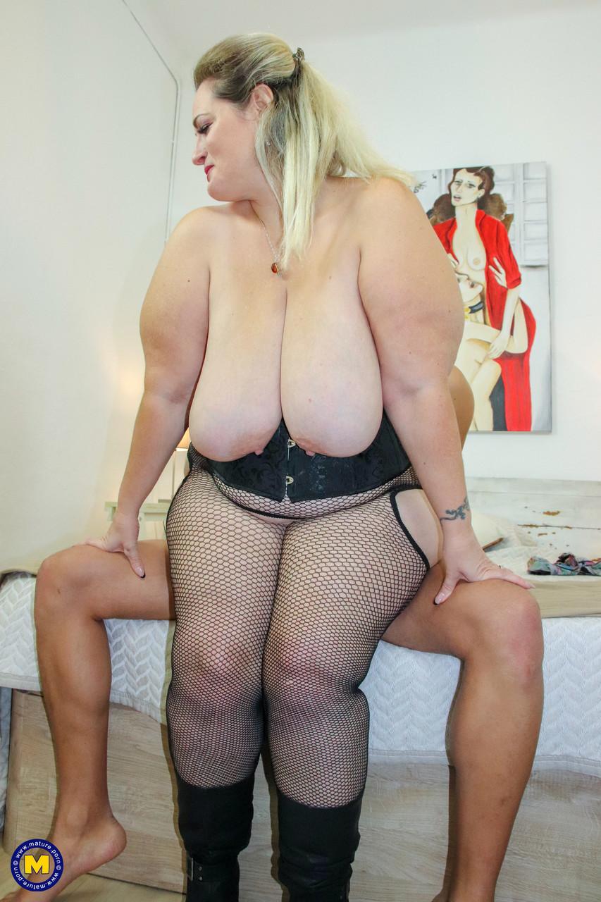 Fat women porn. Gallery - 596. Photo - 15