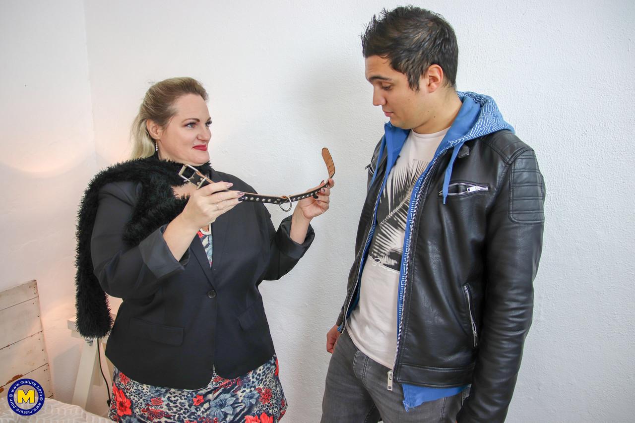 Fat women porn. Gallery - 596. Photo - 3