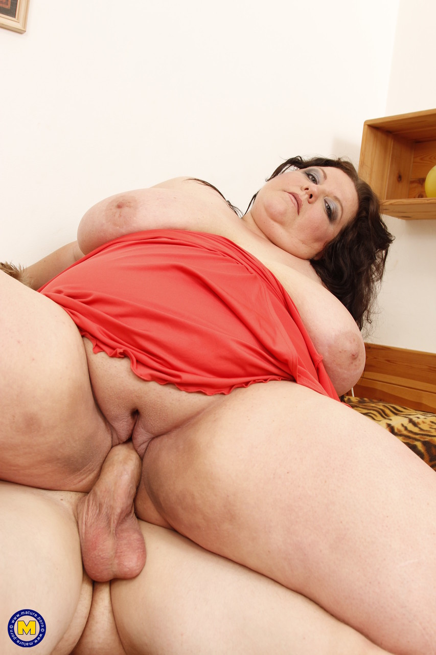 Fat women porn. Gallery - 604. Photo - 18