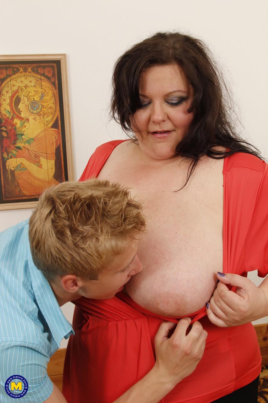 Fat women porn. Gallery - 604. Photo - 8