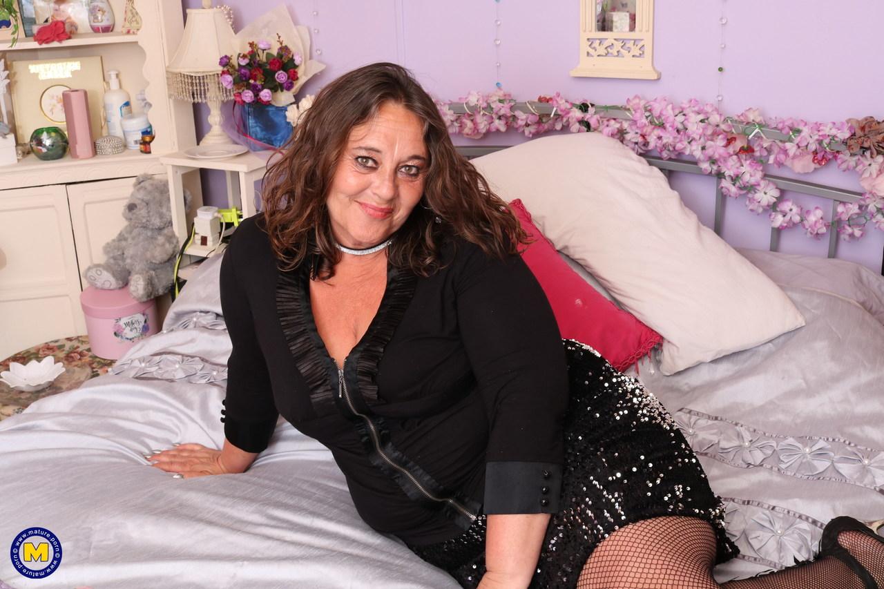 Fat women porn. Gallery - 611. Photo - 1