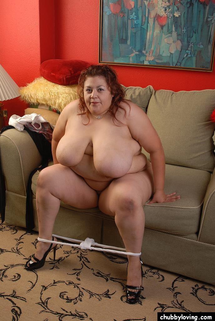 Fat women porn. Gallery - 639. Photo - 15