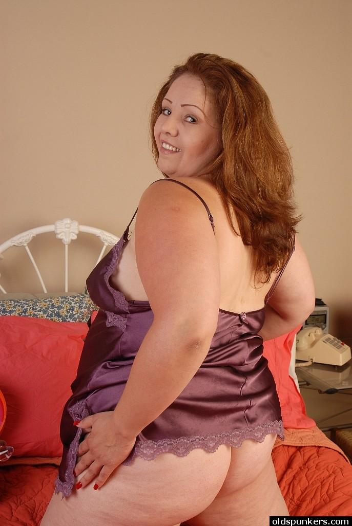 Fat women porn. Gallery - 647. Photo - 4
