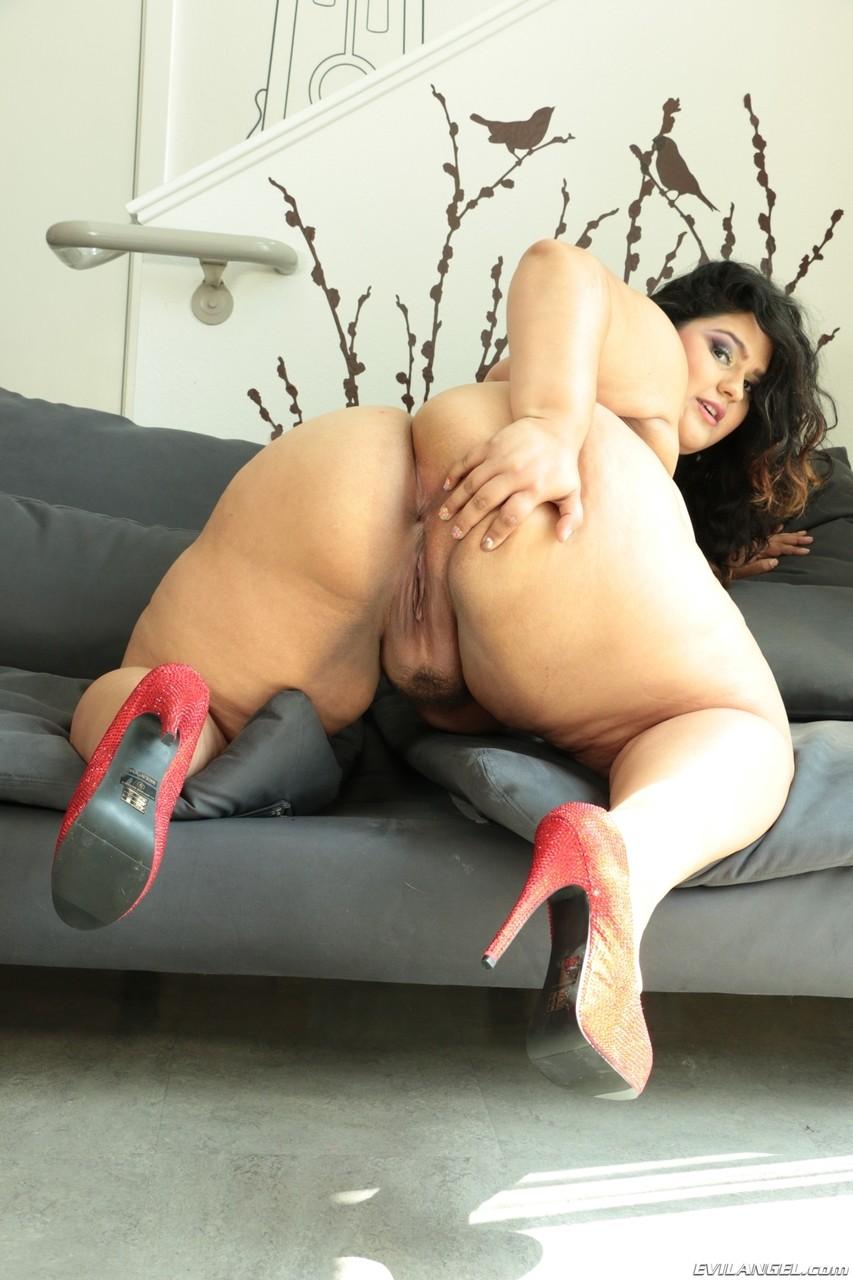 Fat women porn. Gallery - 658. Photo - 16