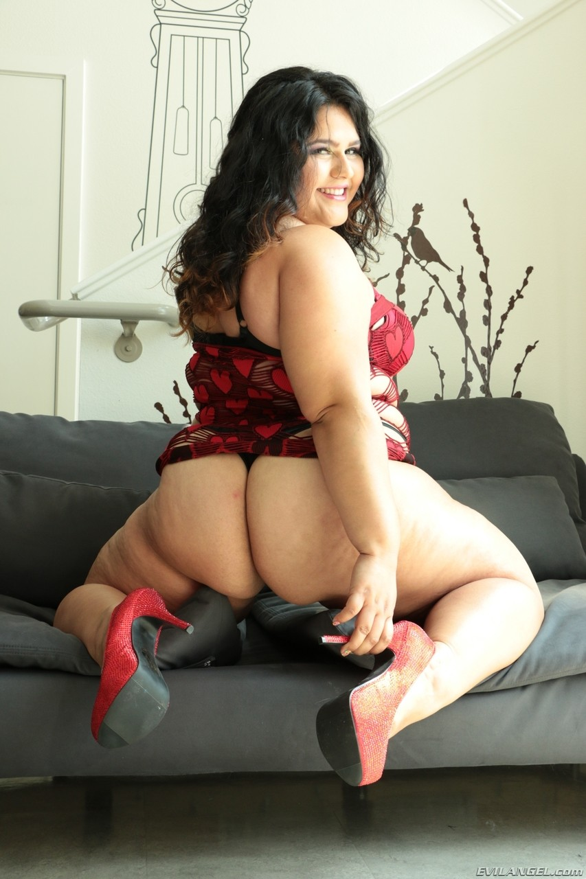 Fat women porn. Gallery - 658. Photo - 4