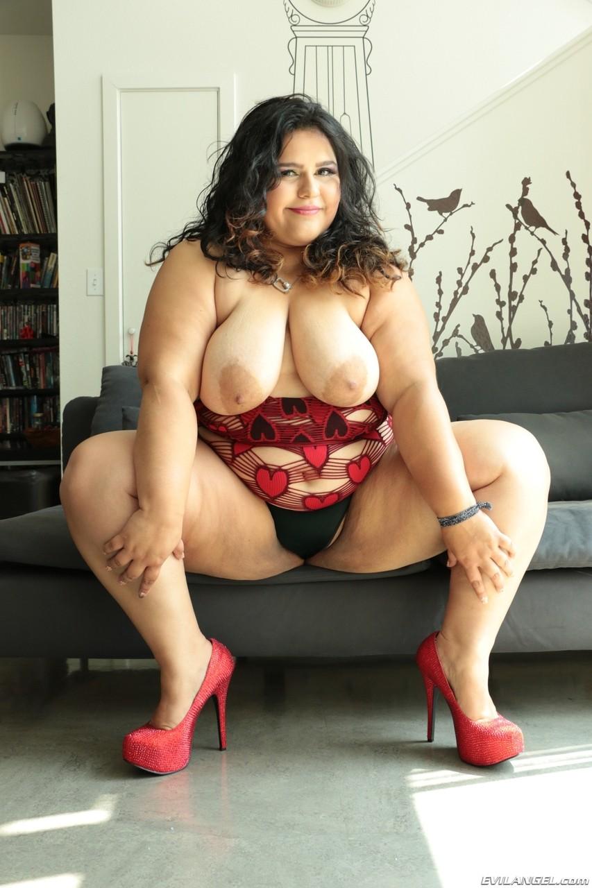 Fat women porn. Gallery - 658. Photo - 6