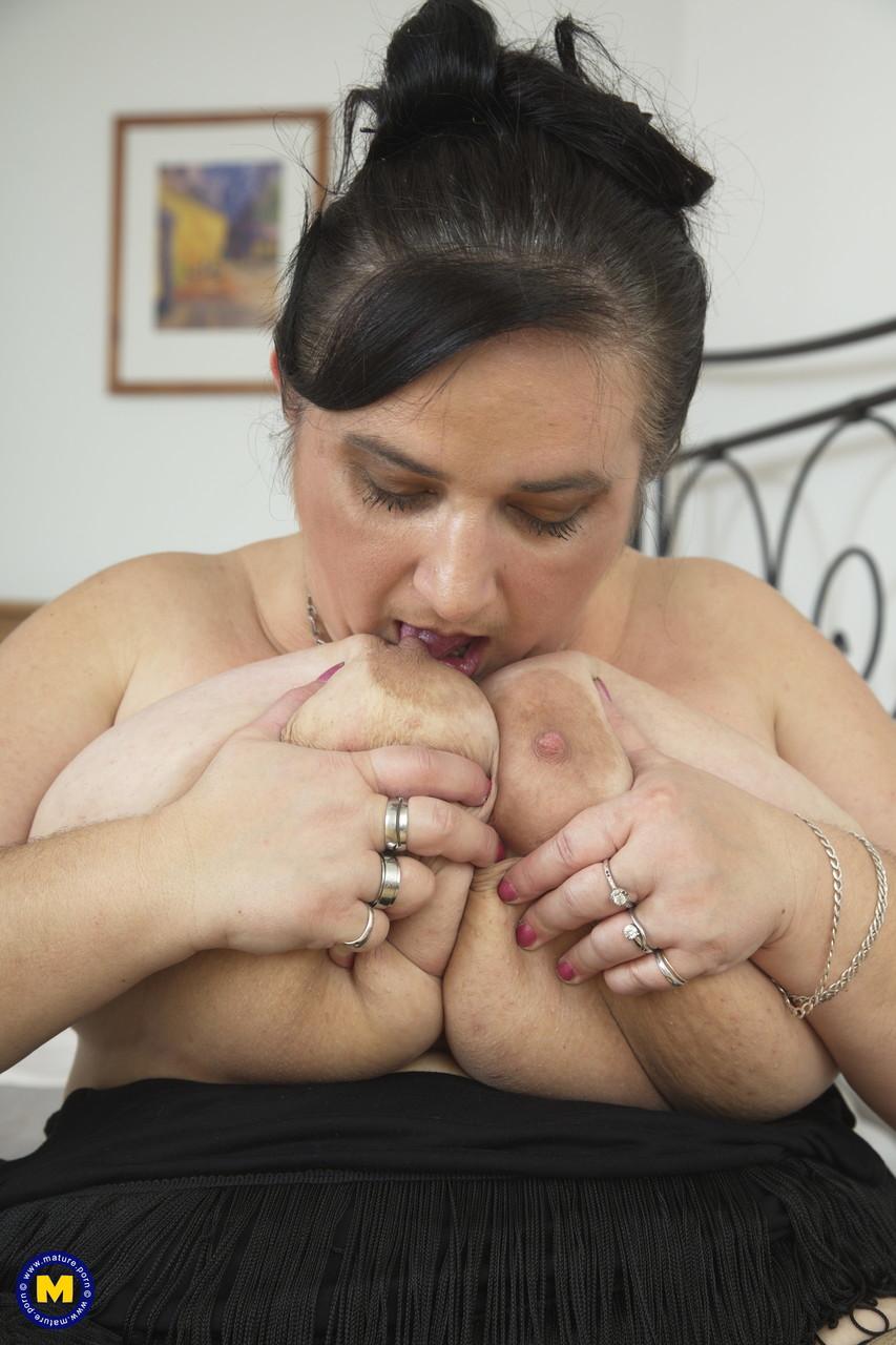 Fat women porn. Gallery - 666. Photo - 13