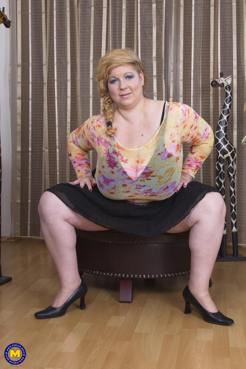 Fat women porn. Gallery - 673. Photo - 3