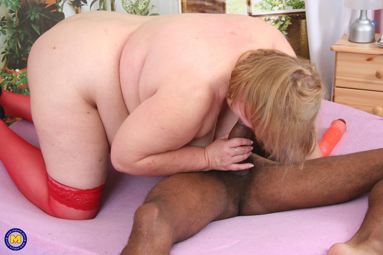 Fat women porn. Gallery - 677. Photo - 14