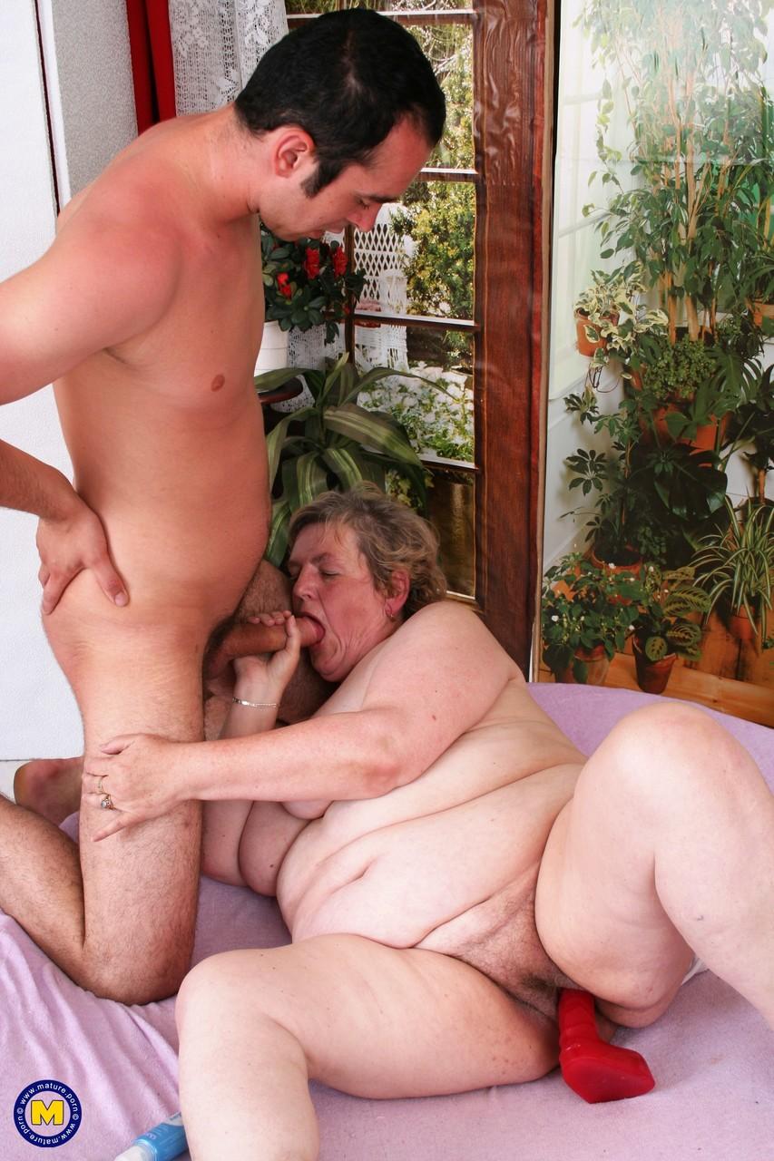 Fat women porn. Gallery - 679. Photo - 8