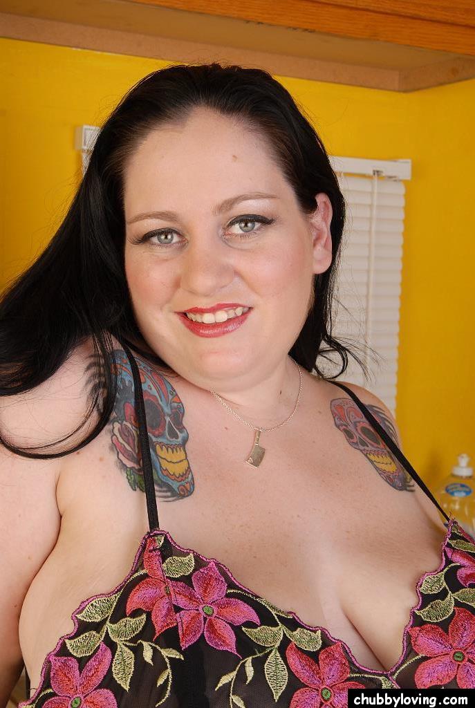 Fat women porn. Gallery - 702. Photo - 1