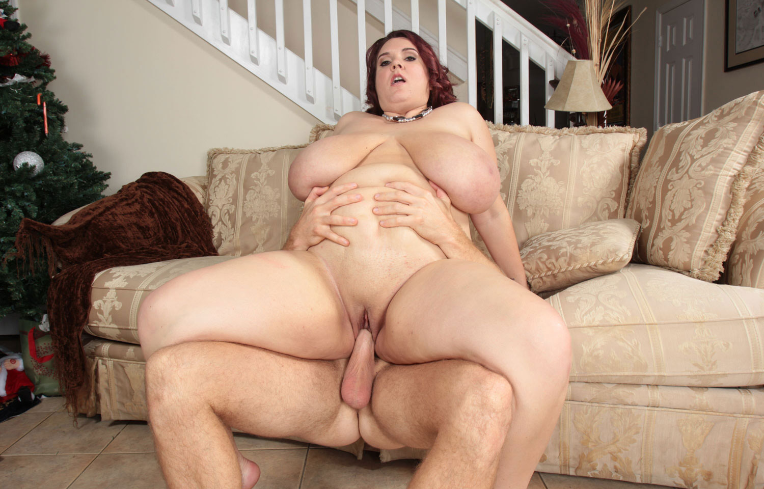 Watch fat mature woman wants some dick in her