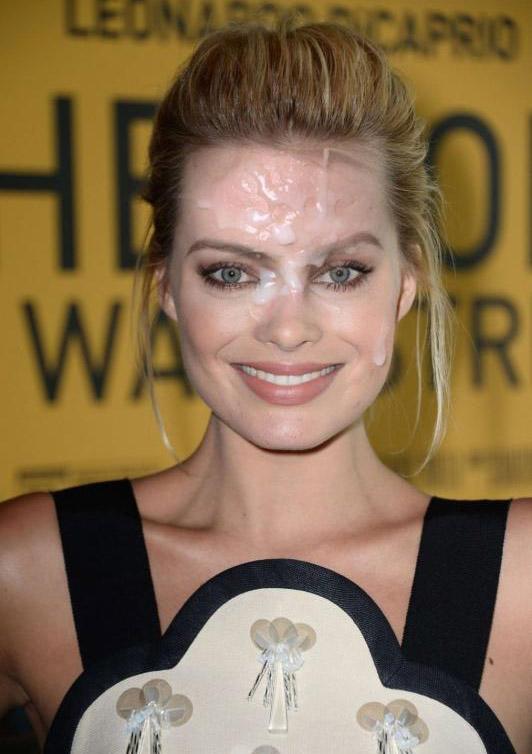 Margot Robbie: Alle wollen mich nackt sehen. Galerie Nr