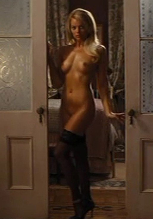 Margot Robbie Nude. Photo - 99