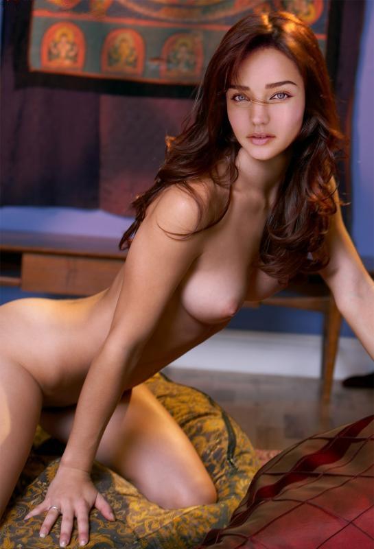 Miranda Kerr Nude. Photo - 10