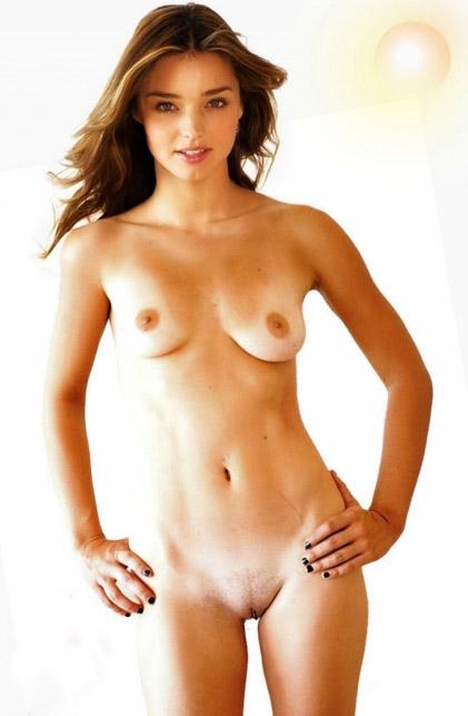 Miranda Kerr Nude. Photo - 50