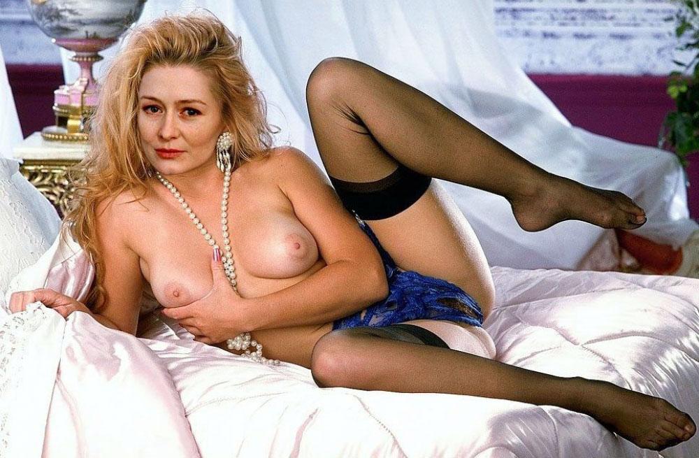 Miranda Otto nude hardcore photo shoot. Gallery - 2