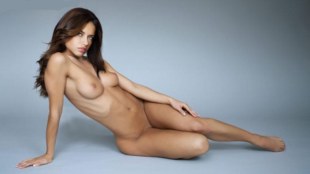 Adriana lima nude pic — 11