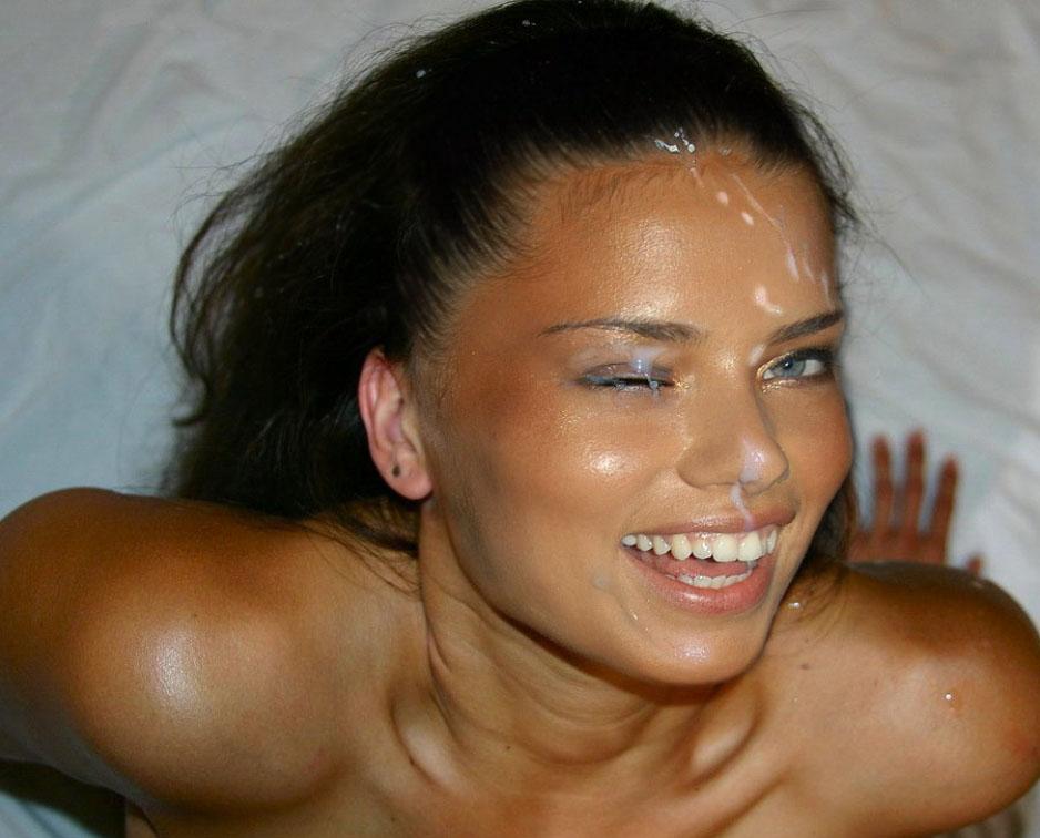 Adriana Lima Nago. Zdjęcie - 51