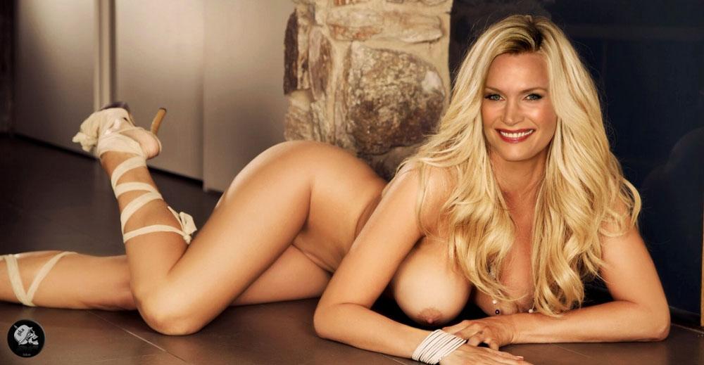 Natasha Henstridge Nude. Photo - 67