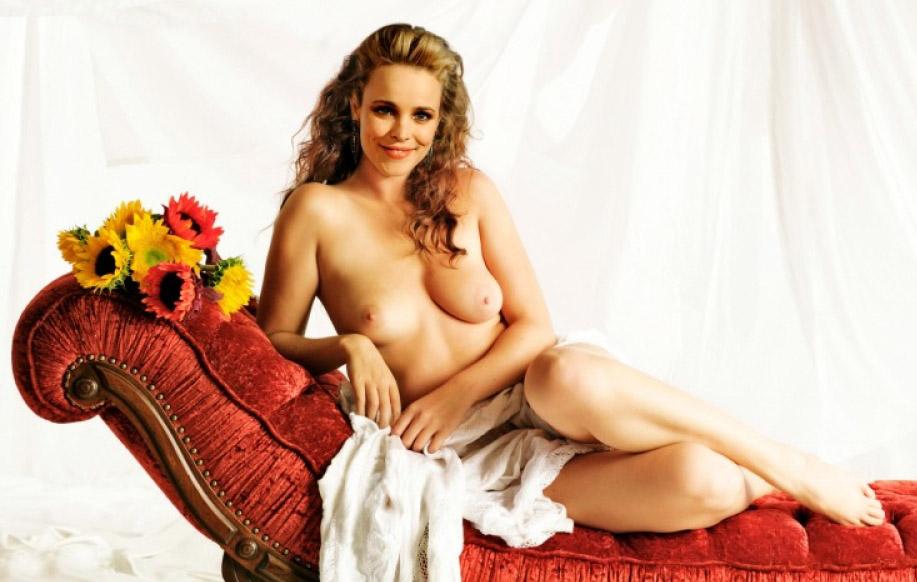 Girl rachel anne mcadams nude indian woman bikini