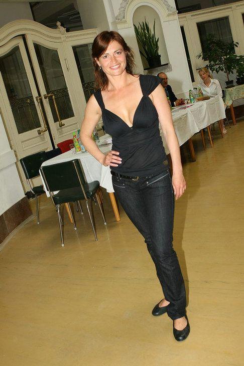 Nahá Tanja Kauerová. Fotka - 15