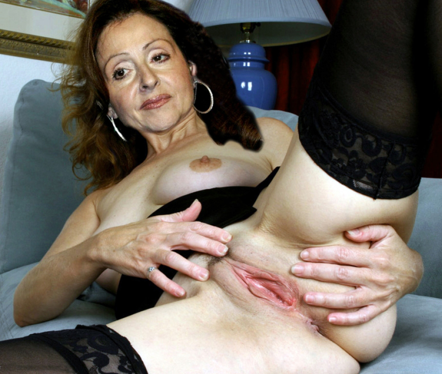 Vicky Leandros Nackt. Foto - 3