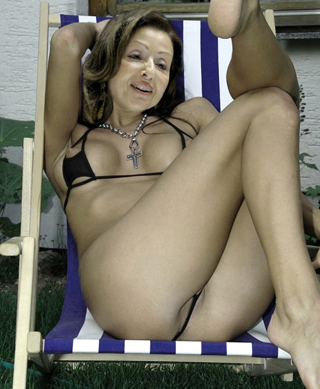 Vicky Leandros Nackt. Foto - 32