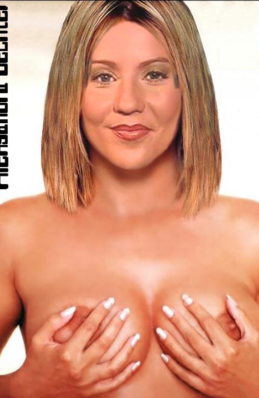 Aleksandra Bechtel Nackt. Foto - 3