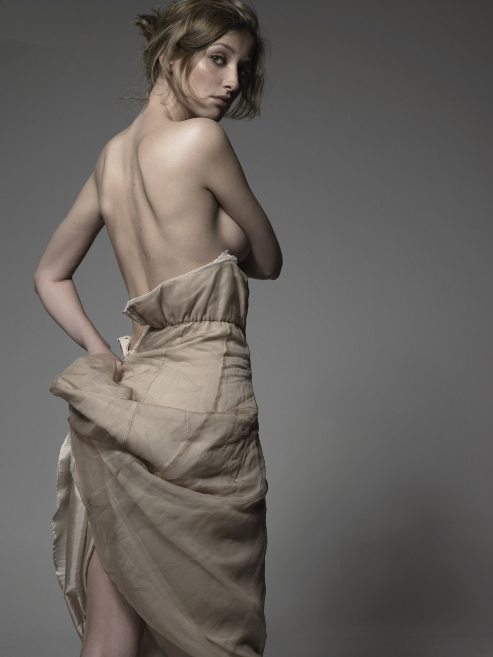 Alexandra Maria Lara Nackt. Foto - 2