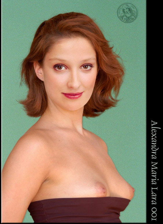 Alexandra Maria Lara Nackt. Foto - 25