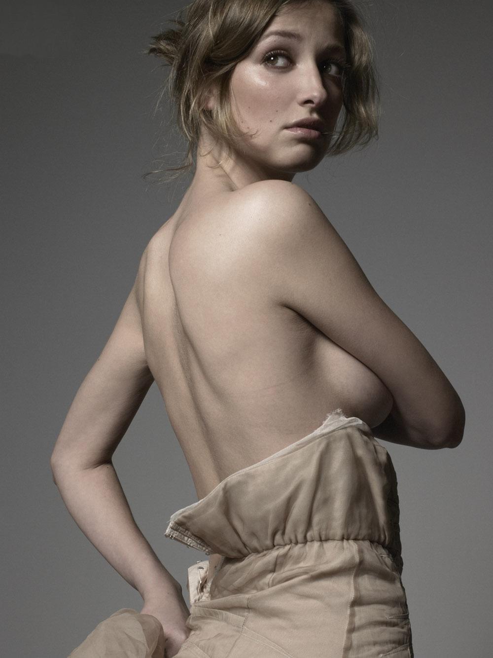 Alexandra Maria Lara Nackt. Foto - 42