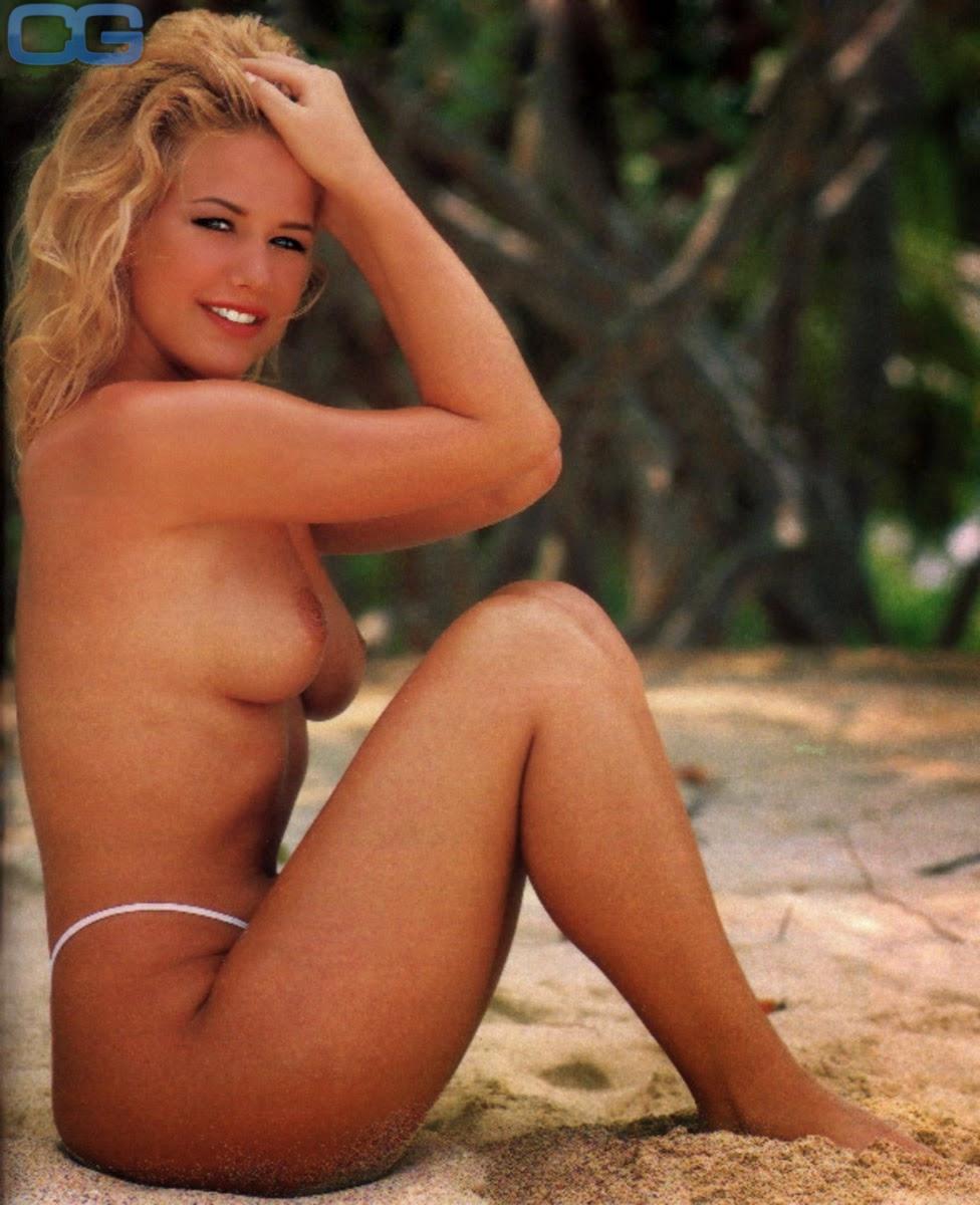Alexandra Neldel Nackt. Foto - 14