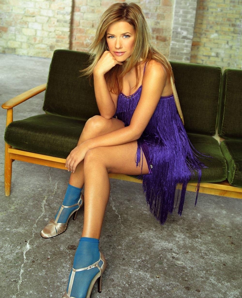 Alexandra Neldel Nackt. Foto - 15