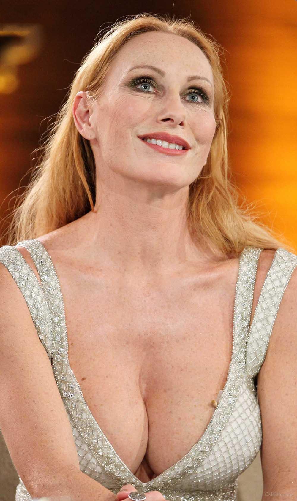 Amerikanische Frau nackt Schauspieler