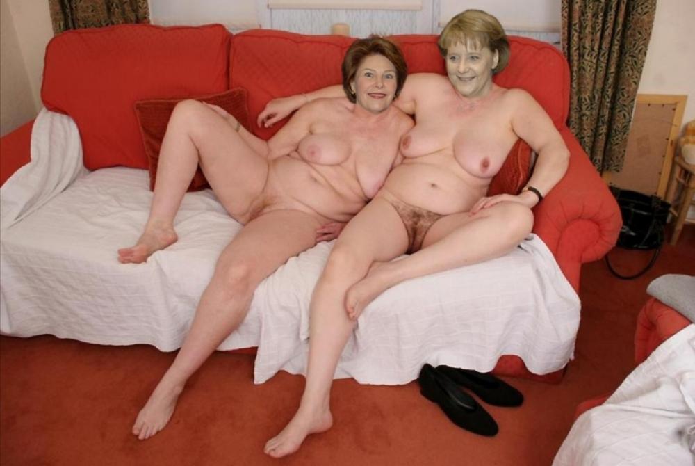 Angela Merkel Nago. Zdjęcie - 114