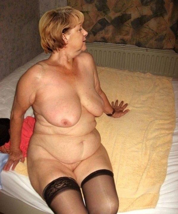 Angela Merkel Nude. Photo - 17