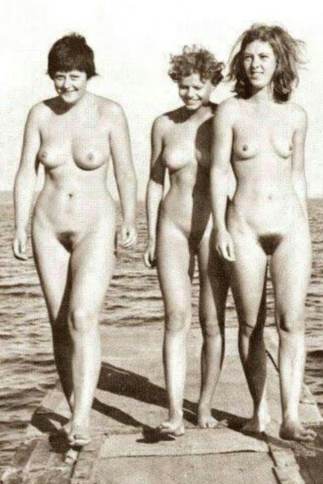 Angela Merkel Nude. Photo - 26