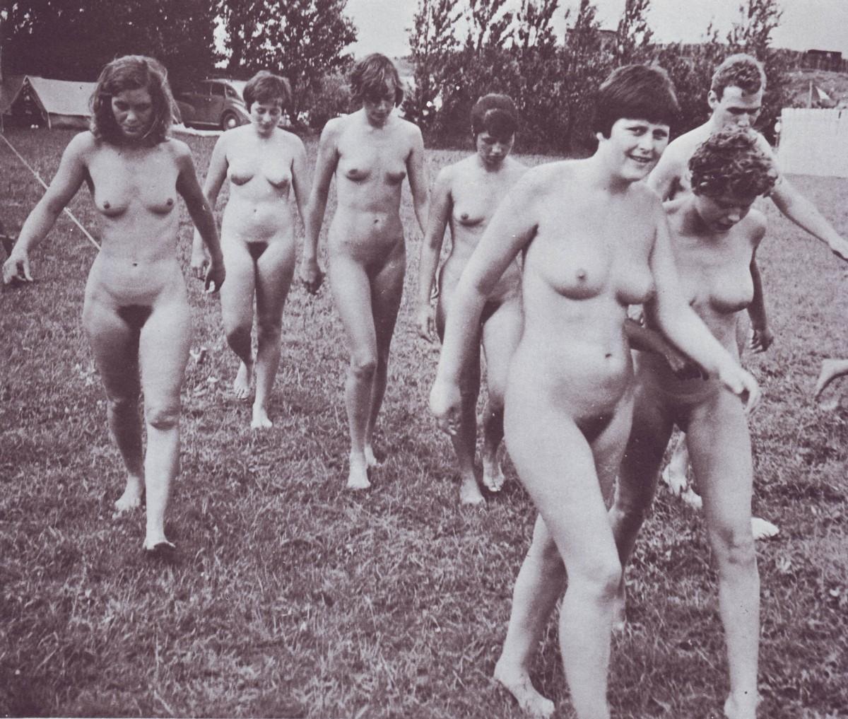 Angela Merkel Nude. Photo - 27