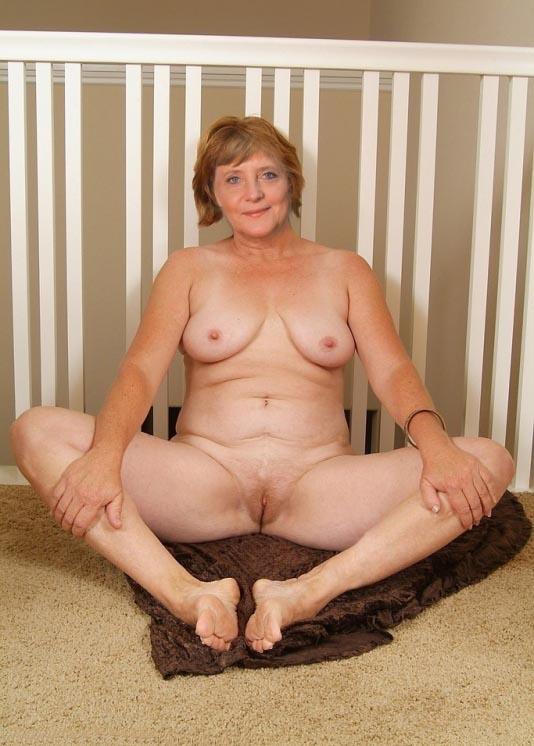 Angela Merkel Nago. Zdjęcie - 38