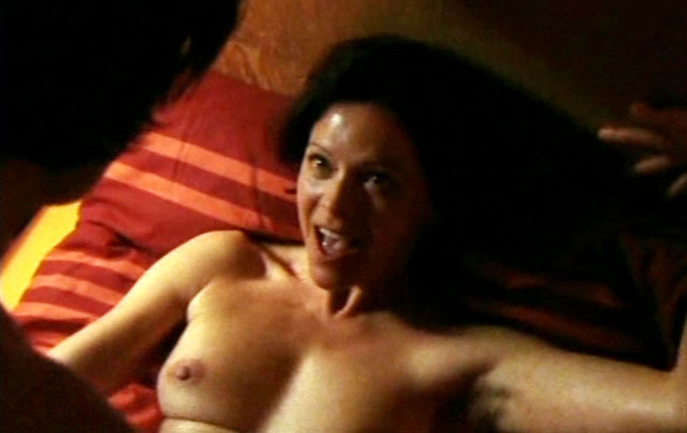 Angela Roy Nackt. Foto - 4