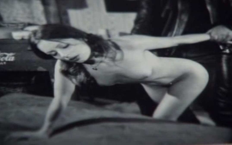 Angélique Duvier Nackt. Foto - 3