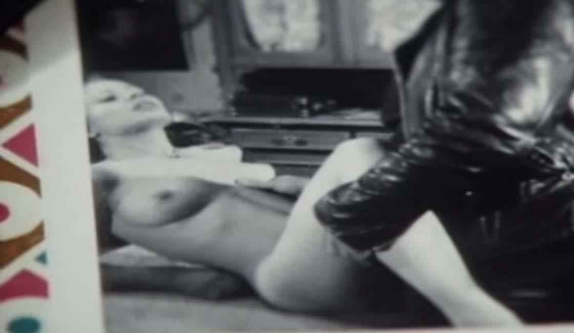 Angélique Duvier Nackt. Foto - 41
