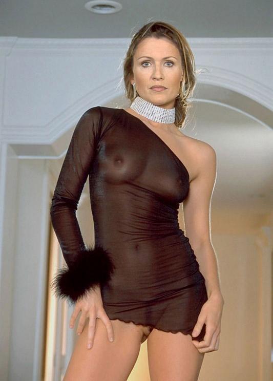 Anja nackte German nude,