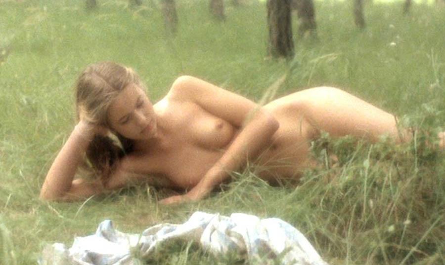 Anja Schüte Nackt. Foto - 6