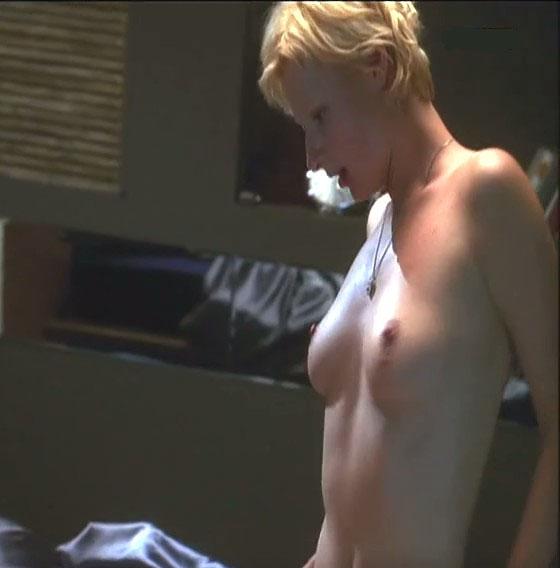 Annett Renneberg Nackt