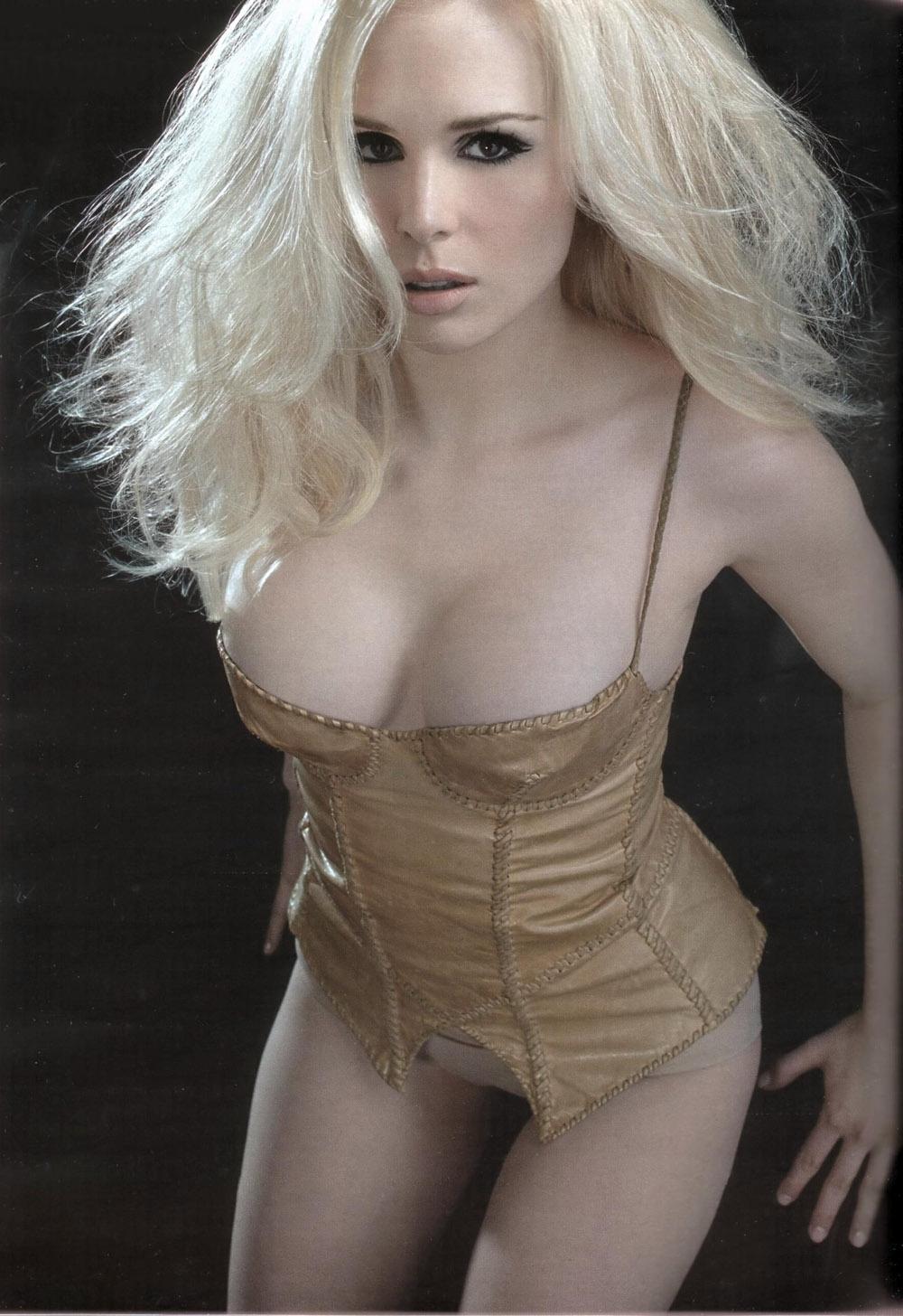 Ariane Sommer Nackt. Foto - 11
