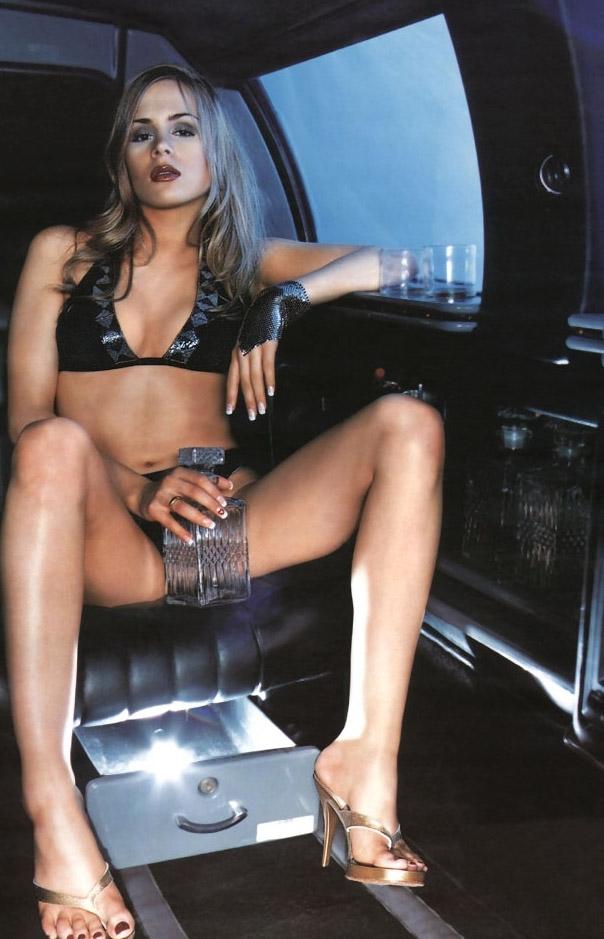 Ariane Sommer Nackt. Foto - 14